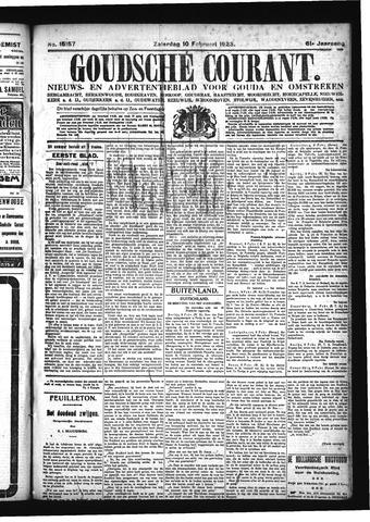Goudsche Courant 1923-02-10