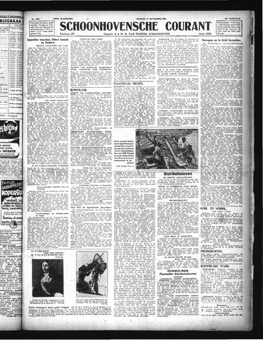 Schoonhovensche Courant 1944-09-12