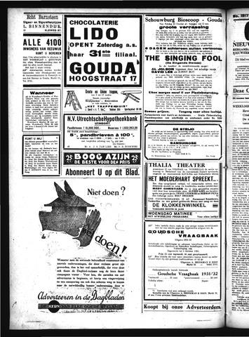Goudsche Courant 1931-10-23