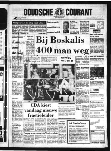 Goudsche Courant 1982-11-04