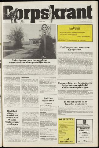 Dorpskrant 1989-04-12