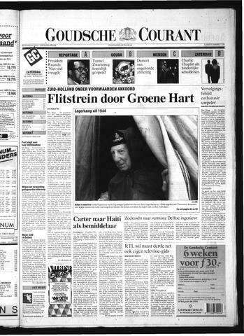 Goudsche Courant 1994-09-17