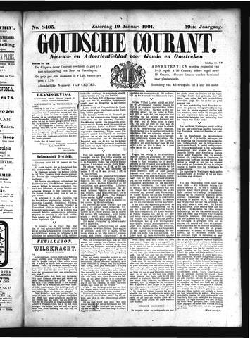 Goudsche Courant 1901-01-19
