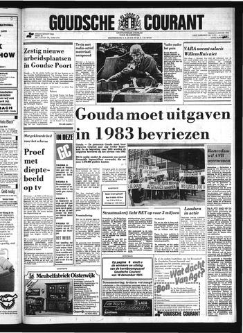 Goudsche Courant 1982-01-08