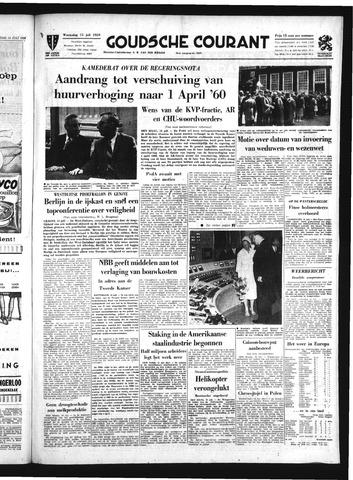 Goudsche Courant 1959-07-15