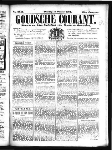 Goudsche Courant 1904-10-18