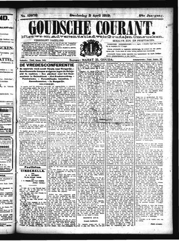 Goudsche Courant 1919-04-03
