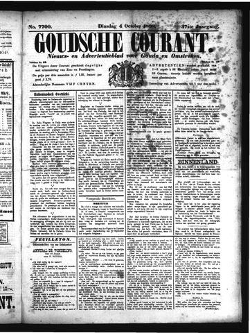 Goudsche Courant 1898-10-04