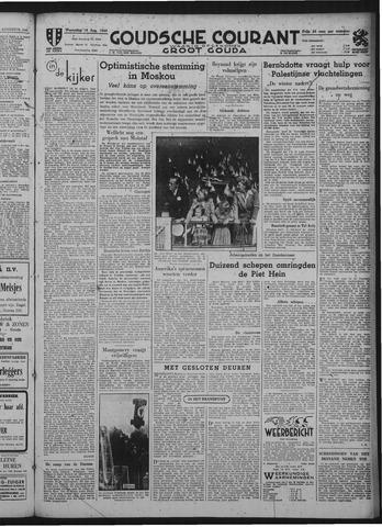 Goudsche Courant 1948-08-18