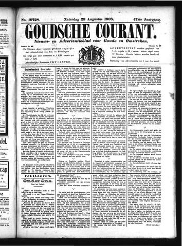 Goudsche Courant 1908-08-29