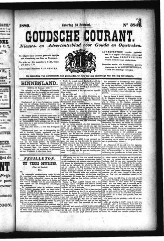 Goudsche Courant 1889-02-23