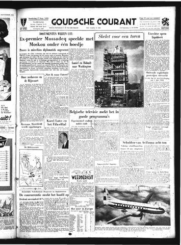 Goudsche Courant 1953-09-17