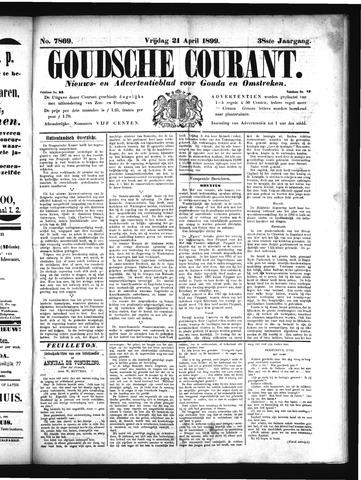 Goudsche Courant 1899-04-21