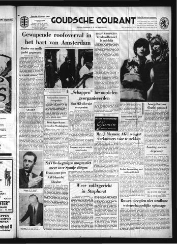 Goudsche Courant 1966-01-22