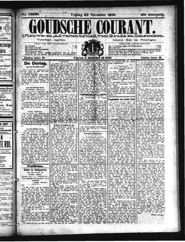 Goudsche Courant 1916-11-24