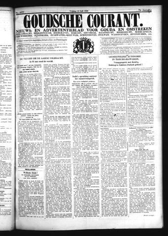 Goudsche Courant 1938-07-15