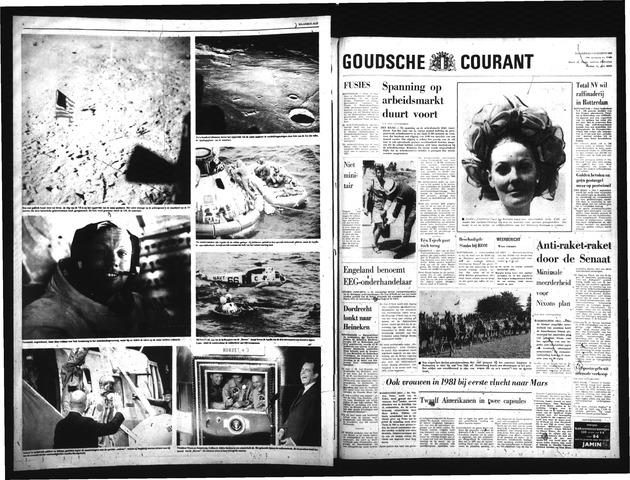 Goudsche Courant 1969-08-07