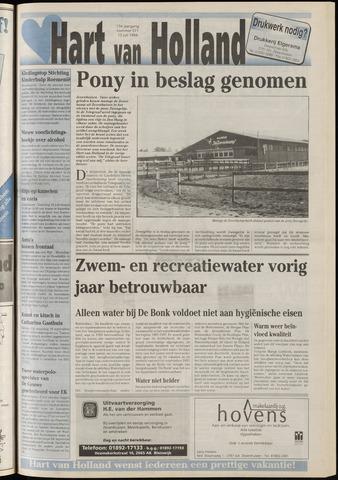 Hart van Holland 1994-07-13