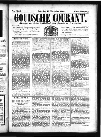 Goudsche Courant 1901-11-16