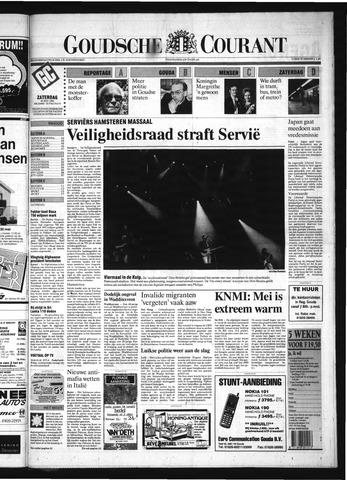 Goudsche Courant 1992-05-30