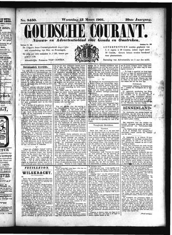 Goudsche Courant 1901-03-13
