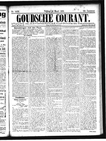 Goudsche Courant 1920-03-12