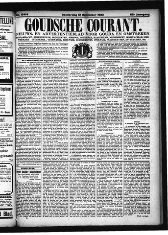 Goudsche Courant 1923-12-13