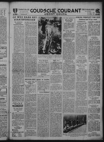 Goudsche Courant 1947-01-29