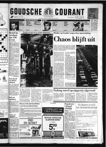Goudsche Courant 1990-04-09