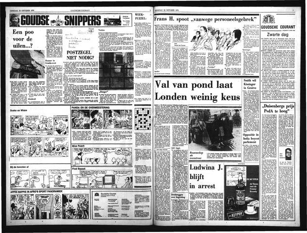 Goudsche Courant 1976-10-26