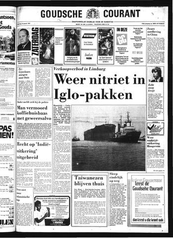 Goudsche Courant 1981-01-24