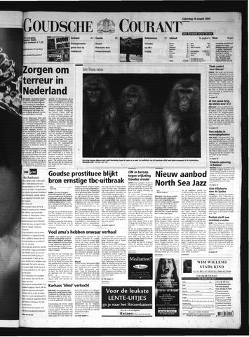 Goudsche Courant 2004-03-20