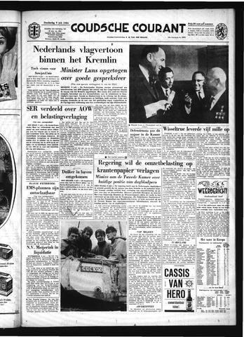Goudsche Courant 1964-07-09