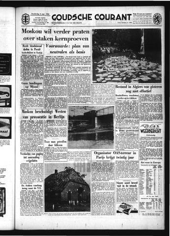 Goudsche Courant 1962-09-06