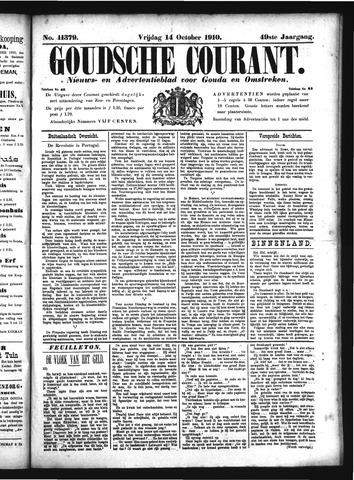 Goudsche Courant 1910-10-14