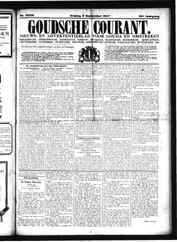 Goudsche Courant 1927-09-09