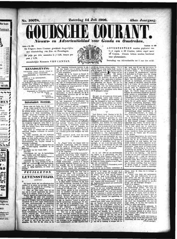 Goudsche Courant 1906-07-14