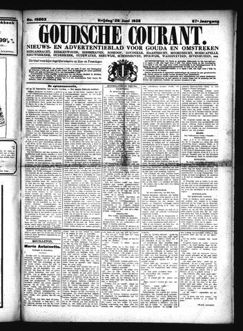 Goudsche Courant 1928-06-29