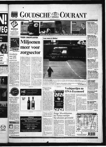 Goudsche Courant 1999-07-07