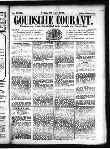 Goudsche Courant 1906-04-27