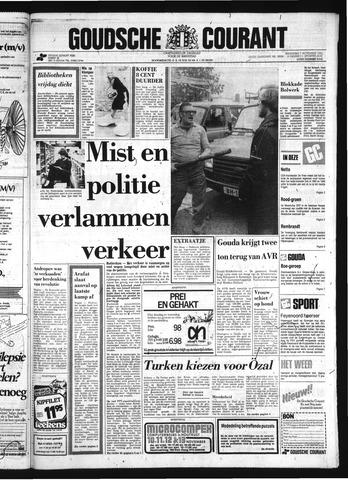 Goudsche Courant 1983-11-07