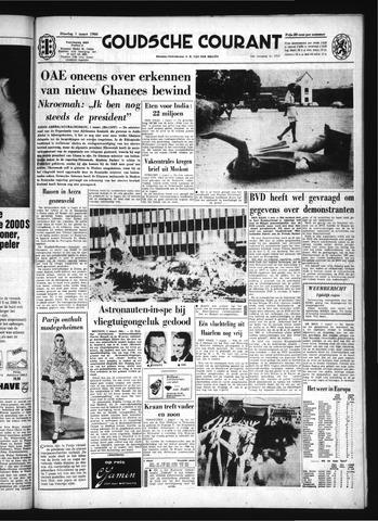 Goudsche Courant 1966-03-01