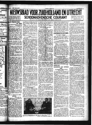 Schoonhovensche Courant 1942-05-29