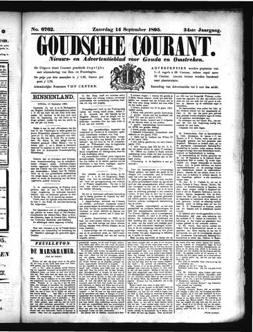 Goudsche Courant 1895-09-14