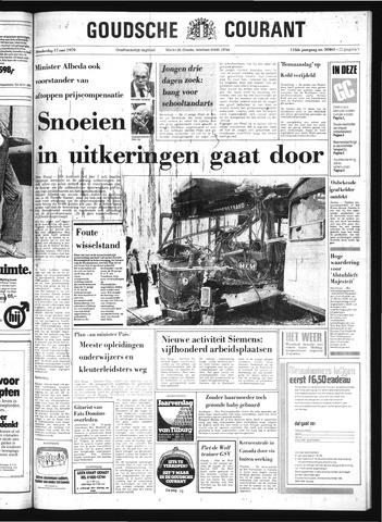 Goudsche Courant 1979-05-17