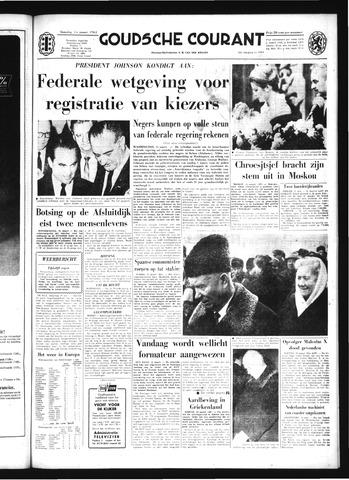 Goudsche Courant 1965-03-15