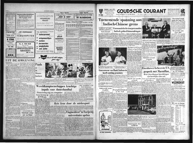 Goudsche Courant 1959-09-01
