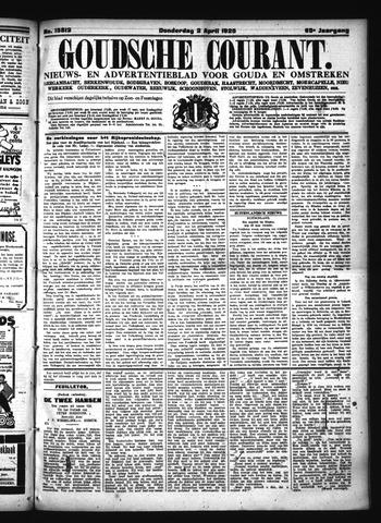 Goudsche Courant 1925-04-02