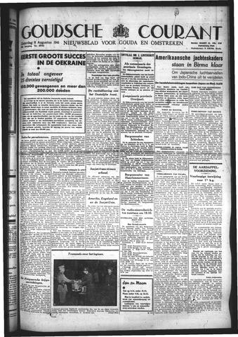 Goudsche Courant 1941-08-09