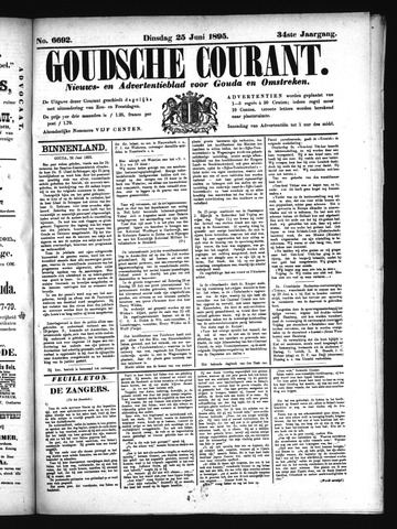 Goudsche Courant 1895-06-25